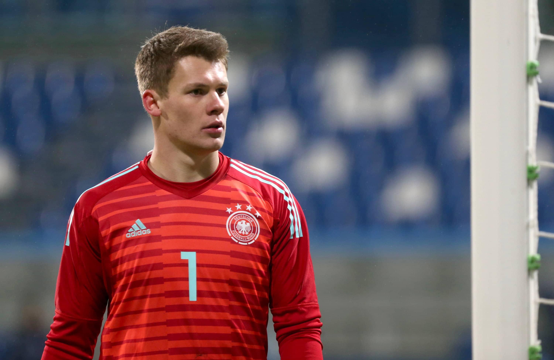 Dfb Kader Deutschlands Talente Bei Der U 21 Em Sport Sz De