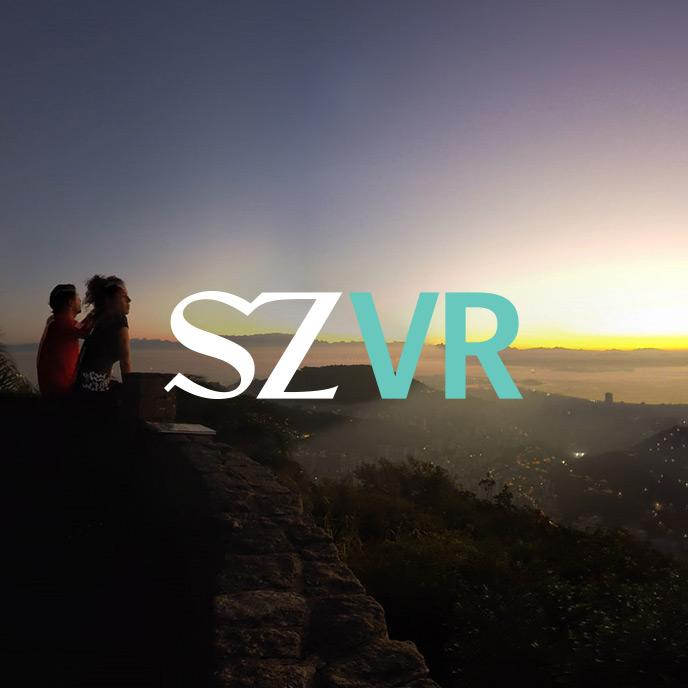 Die Virtual-Reality-Videos der Süddeutschen Zeitung